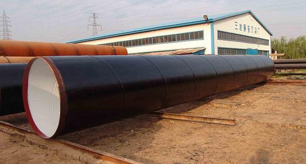 柔性铸铁排水管防腐
